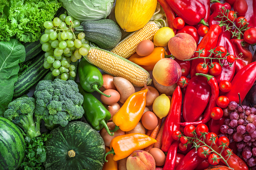 Diabetes Diet and Food Tips forecasting