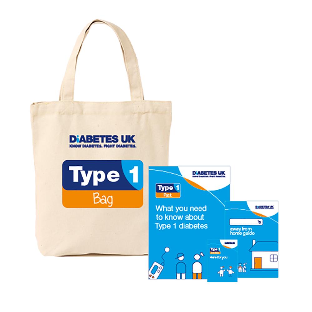 Type 1 bag