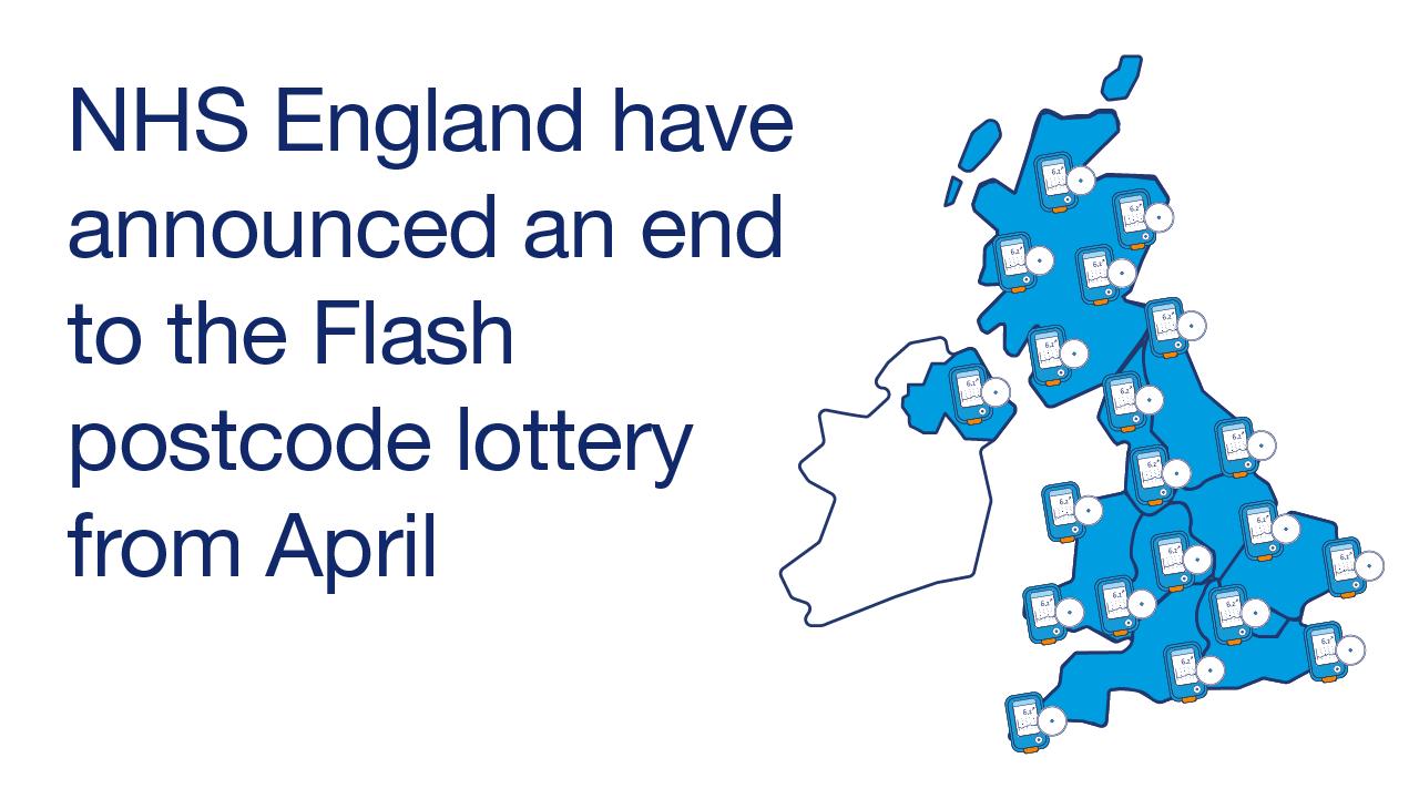Flash on NHS