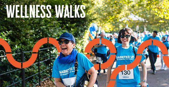 Thames Path Wellness Walk
