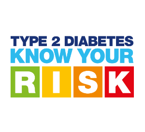 Find out your risk of getting Type 2 diabetes