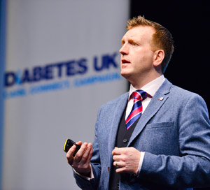 Diabetes UK Professional Conference