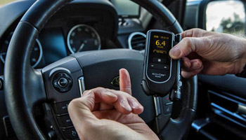 Diabetes and driving