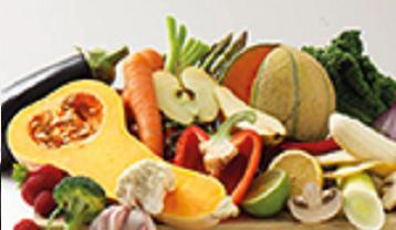 Healthy, balanced diet