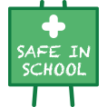 Safe in School campaign hits Parliament