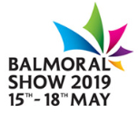 Balmoral Show logo