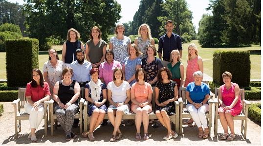 Diabetes UK clinical champions