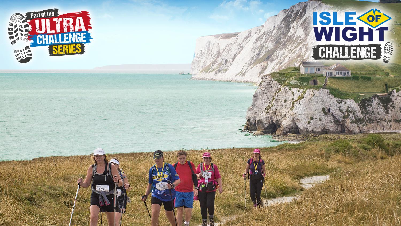 Isle of Wight Challenge 2019