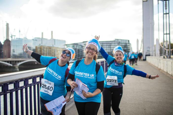 London Bridges Challenge 2019