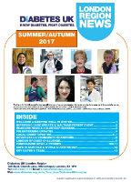 London Region Summer/Autumn Newsletter Image