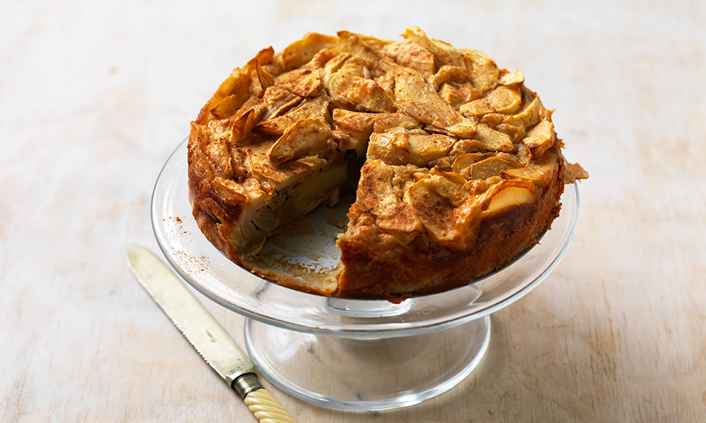 Recipe search diabetes uk apple and cinnamon cake forumfinder Choice Image