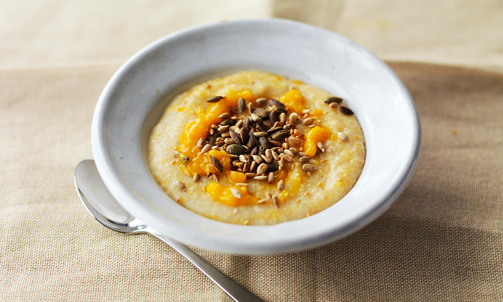Recipe finder enjoy food diabetes uk apricot porridge with toasted seeds forumfinder Image collections