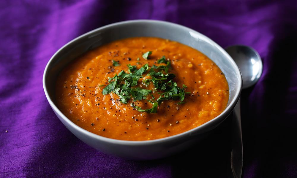 Mulligatawny soup   Diabetes UK