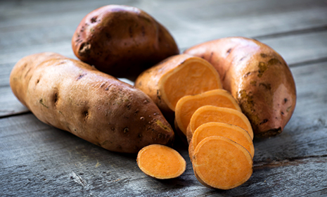can i eat sweet potato on diabetic diet