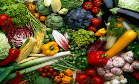 Vegetarian Diet for Those Who Don't Like Vegetables