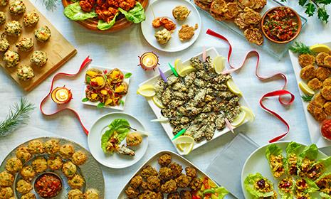 12 days of christmasrty food diabetes uk 12 days of christmasrty food forumfinder Images