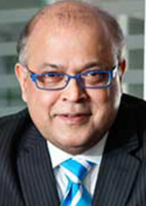 Professor Wasim Hanif