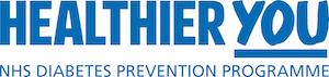 Healthier You Logo