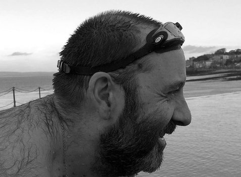 Mark Harvey - Swim 22