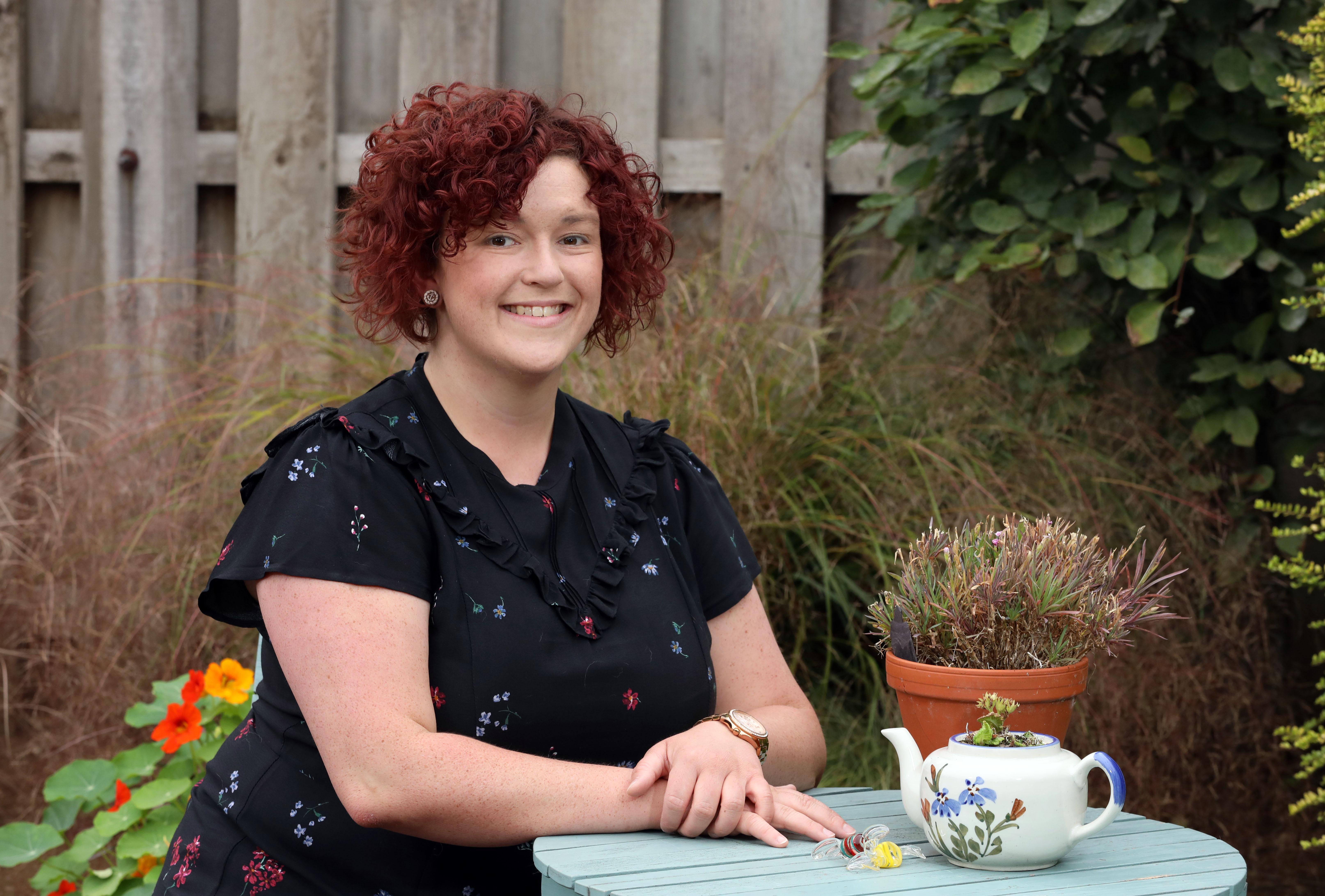 Bekki Miller is a member of our Diabetes Research Steering Group