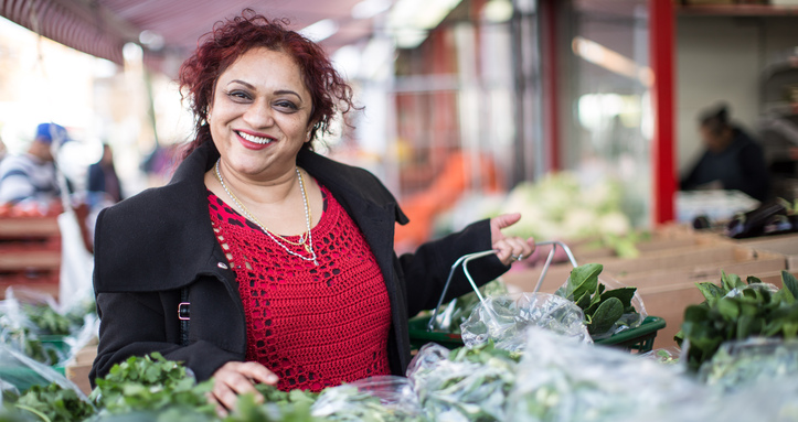 Support our work by shopping in Tesco this September - Tesco September Appeal