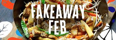 Fakeaway Feb