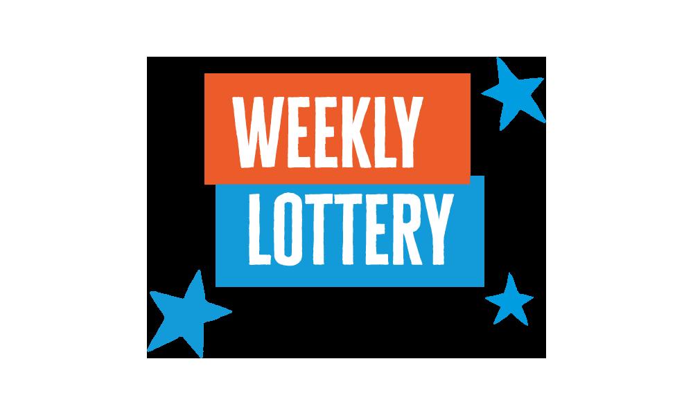 Diabetes UK Weekly Lottery