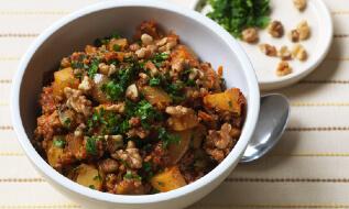 Andean quinoa
