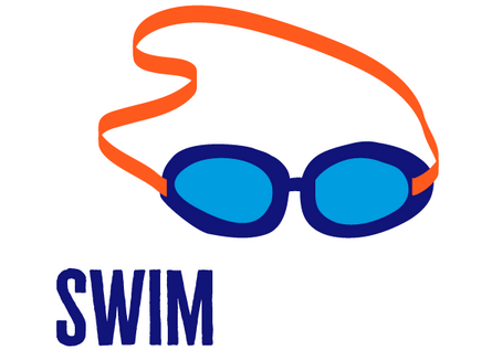 When you have diabetes, swimming can be a good form of exercise or physically activite hobby to take up