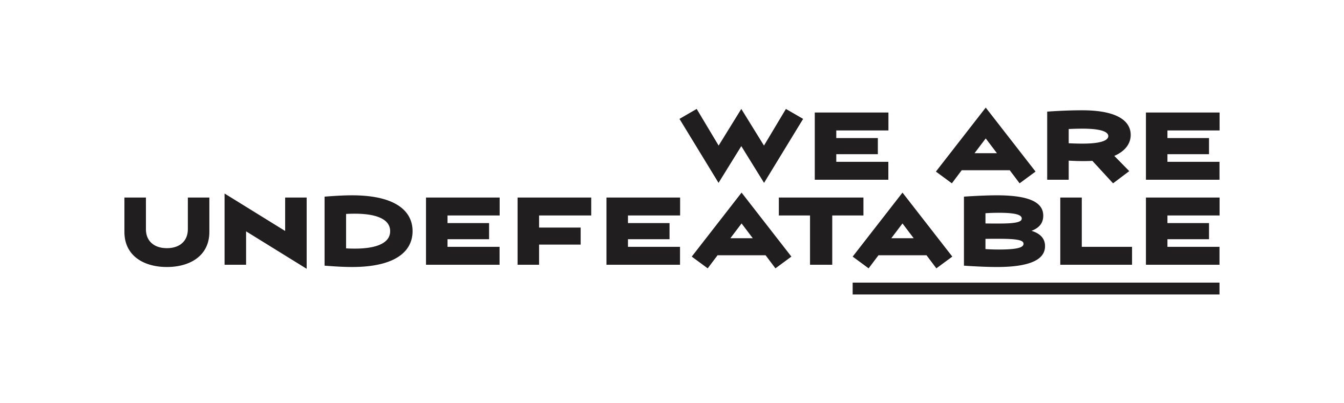 Diabetes UK have partnered with Sport England to take part in the We Are Undefeatable (WAU) campaign to support people with diabetes to exercise