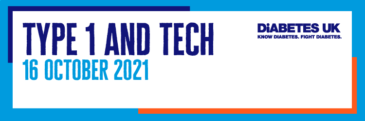 Type 1 and Tech, 16 October 2021