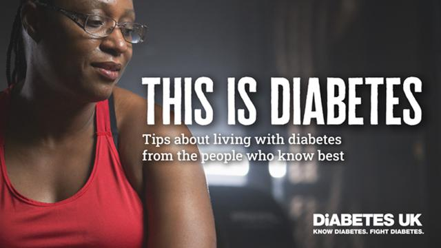 This is Diabetes