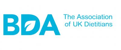BDA - The Association of UK Dieticians