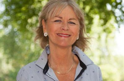 Lis Warren - a member of our Diabetes Research Steering Group