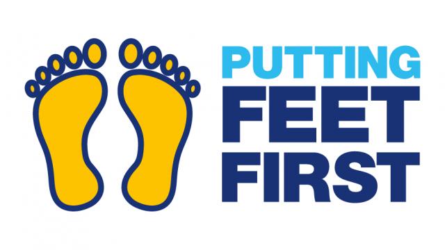 Diabetes footcare drop in