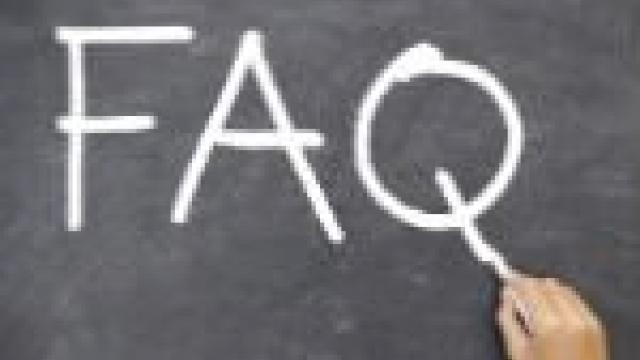 Diabetes Voices' FAQs