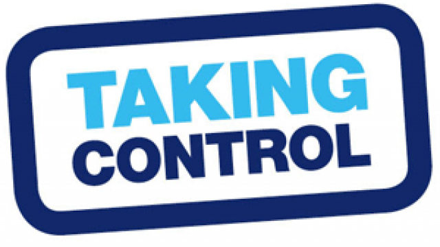 Taking control camapaign pledge
