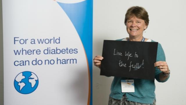 Diabetes voices