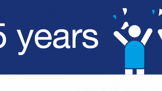 Diabetes Scotland 25th anniversary