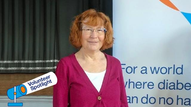 Volunteer Spotlight - March 2019