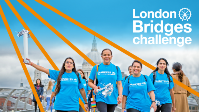 London Bridges Challenge