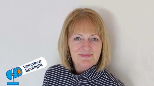 Volunteer Spotlight - May 2019