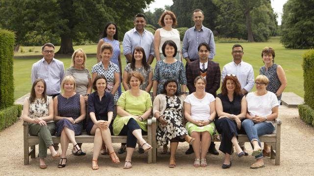 Clinical Champions 2019