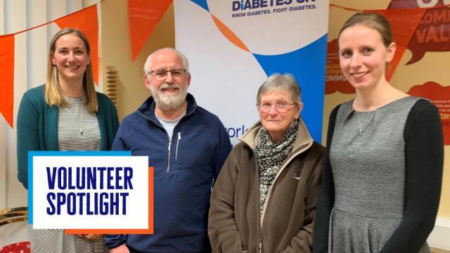 Volunteer Spotlight - July 2020