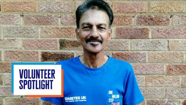 Volunteer Spotlight - August 2020