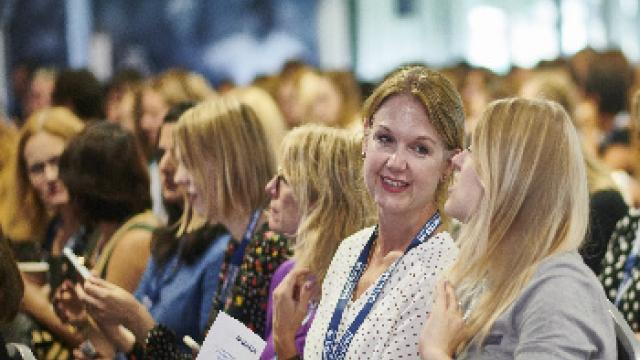 Learn and network at our events and conferences.