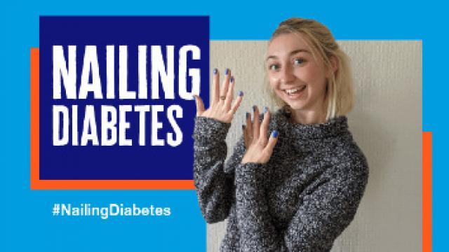 Nailing Diabetes