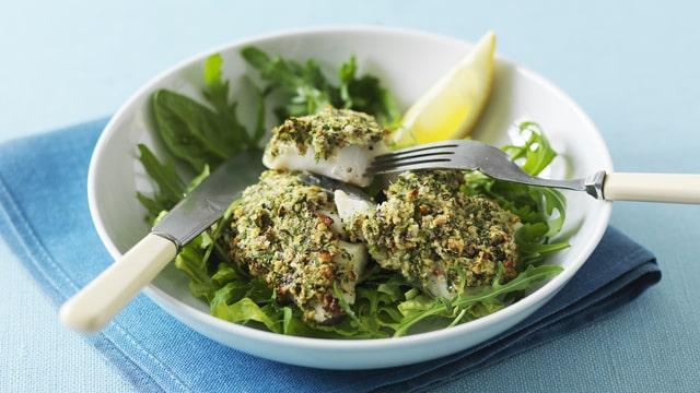 A healthy meal someone living with diabetes would enjoy eating