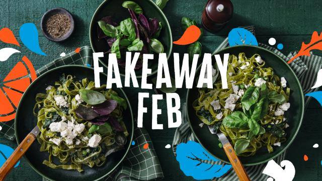 FakeAway Feb 2021