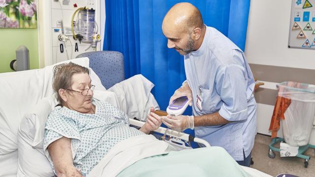 Improving Inpatient Care programme